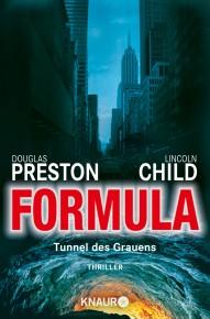 Formula – Tunnel des Grauens