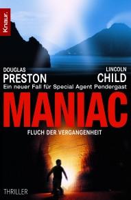 Maniac – Fluch der Vergangenheit