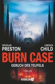 Burn Case – Geruch des Teufels