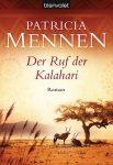 """Rezension: """"Der Ruf der Kalahari"""" von Patricia Mennen"""