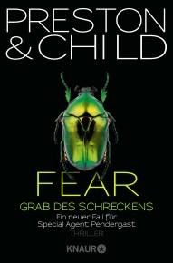 Fear – Grab des Schreckens