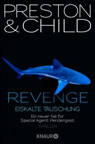 Revenge – Eiskalte Täuschung