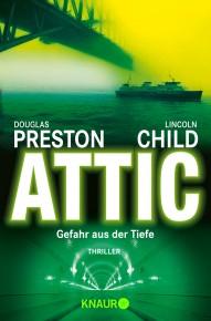 Attic – Gefahr aus der Tiefe