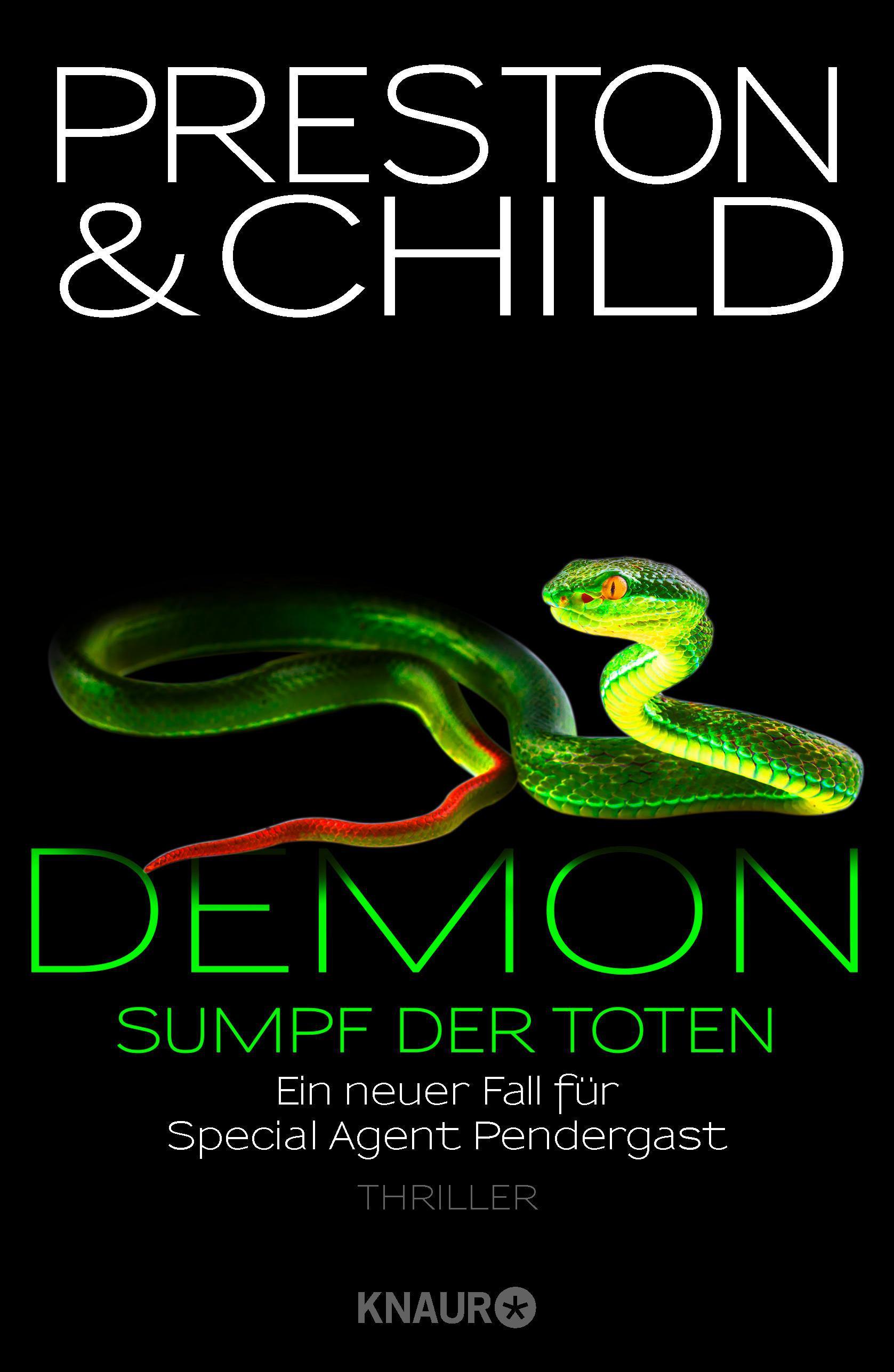 Demon – Sumpf der Toten