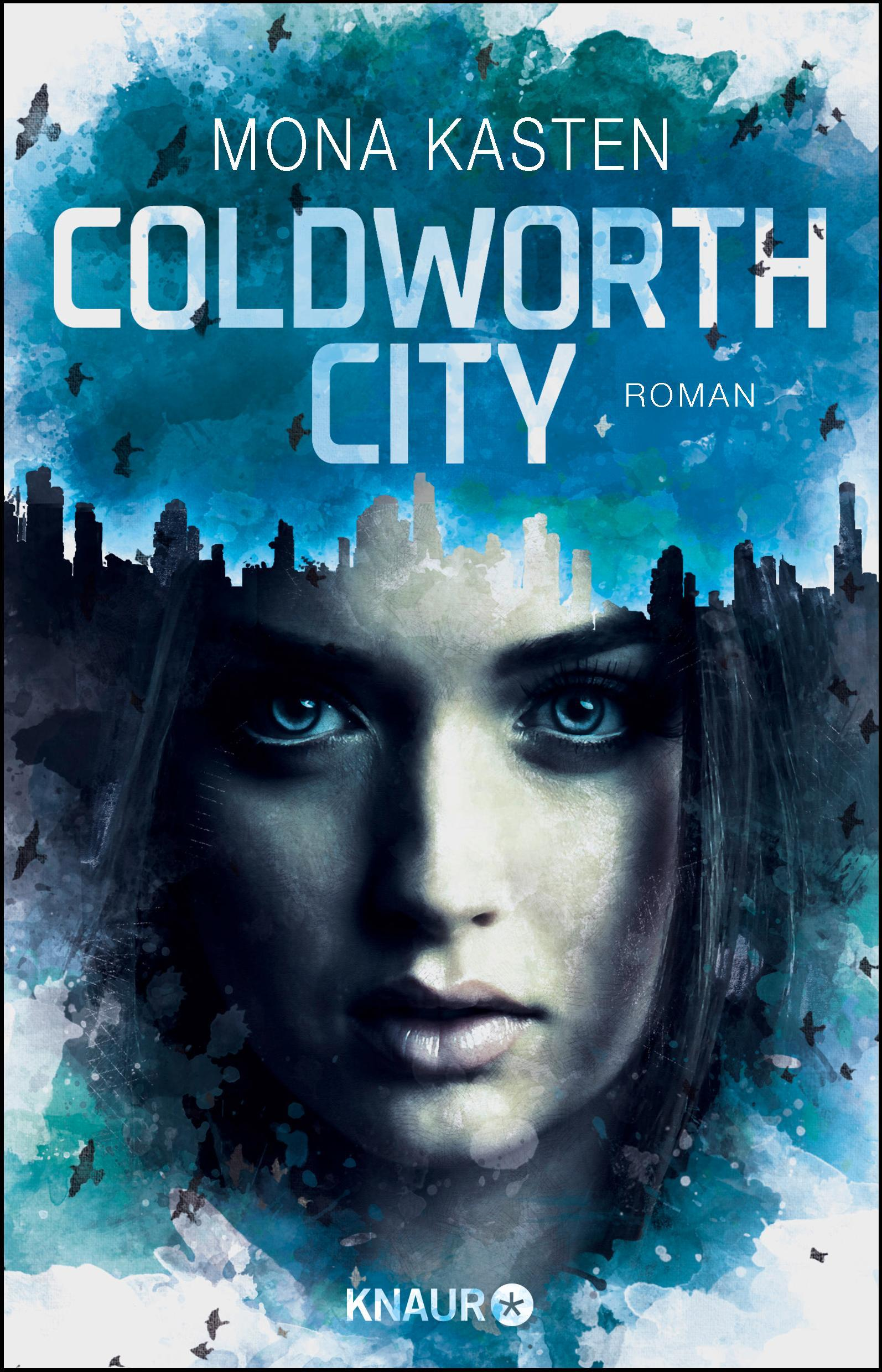 "Rezension: ""Coldworth City"" von Mona Kasten"