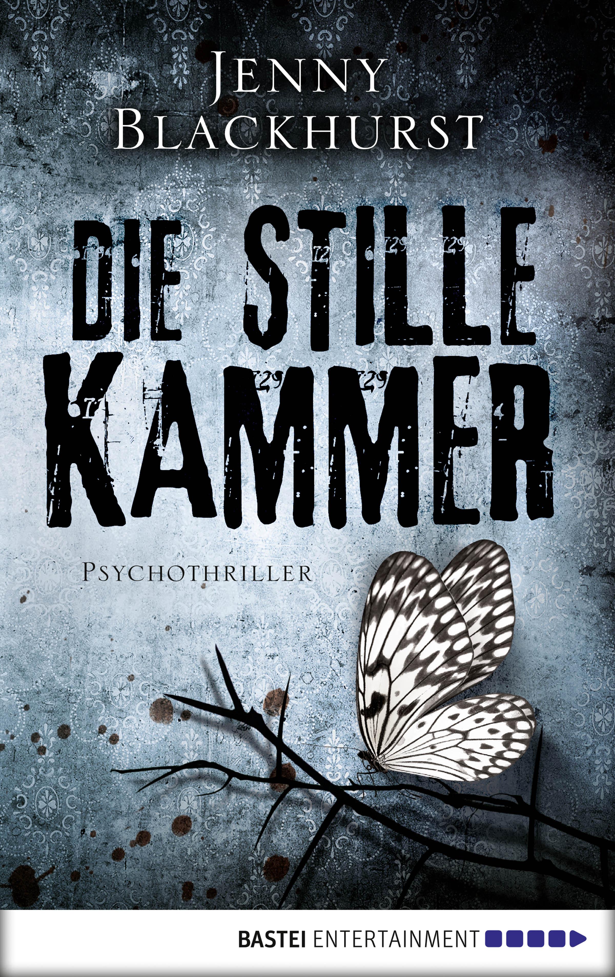 """Gewinnspiel: 3 eBooks von """"Die stille Kammer"""" von Jenny Blackhurst zu gewinnen!"""