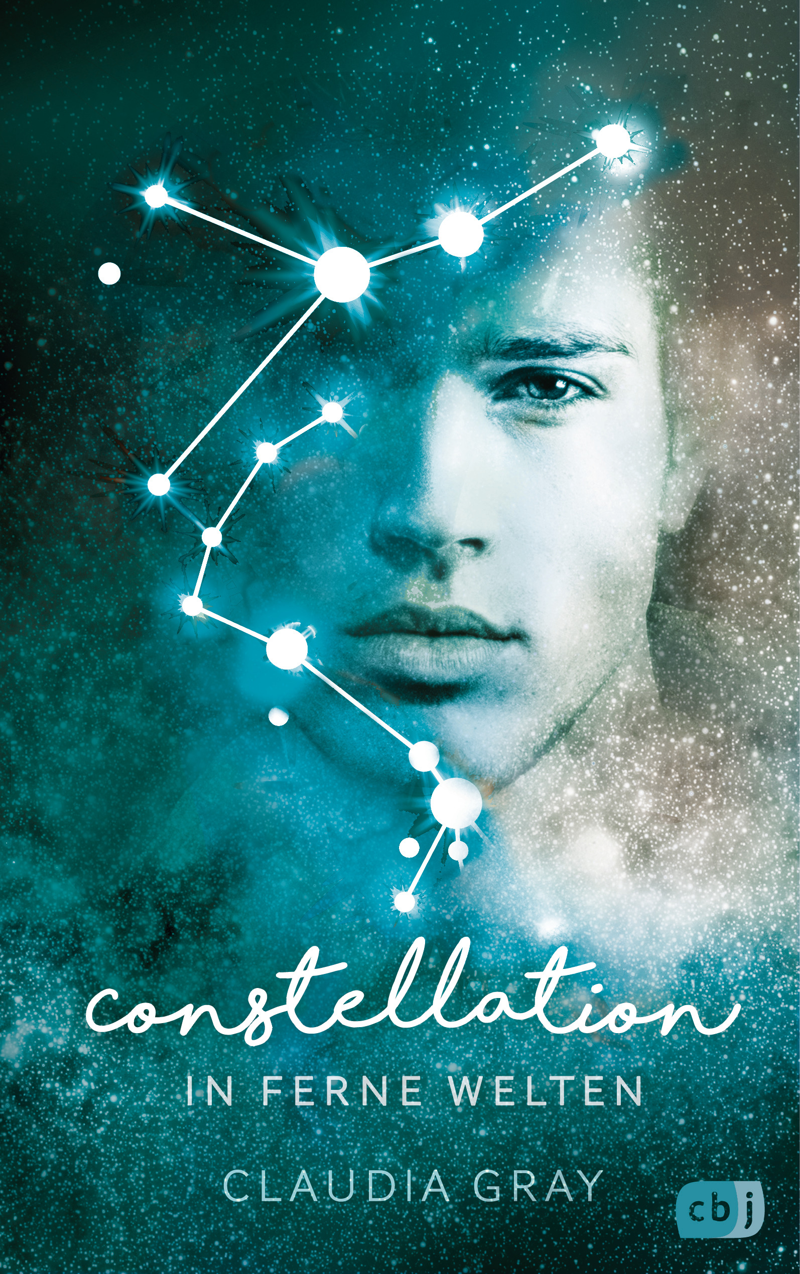 """Rezension: """"Constellation - In ferne Welten"""" von Claudia Gray"""