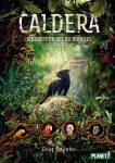 """Rezension: """"Caldera – Die Wächter des Dschungels"""" von Eliot Schrefer"""