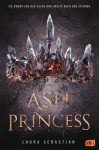 "Rezension: ""Ash Princess"" von Laura Sebastian"