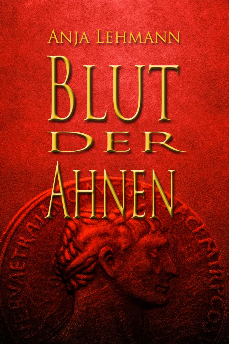"""Rezension: """"Blut der Ahnen"""" von Anja Lehmann"""