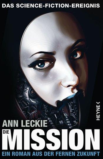 """Rezension: """"Die Mission"""" von Ann Leckie, (2. Band)"""
