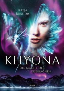Khyona (2). Die Macht der Eisdrachen