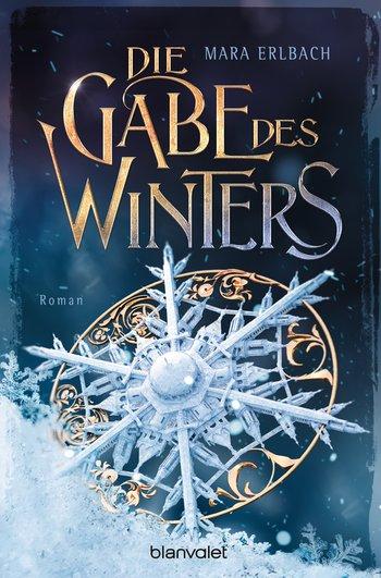 """Rezension: """"Die Gabe des Winters"""" von Mara Erlbach"""