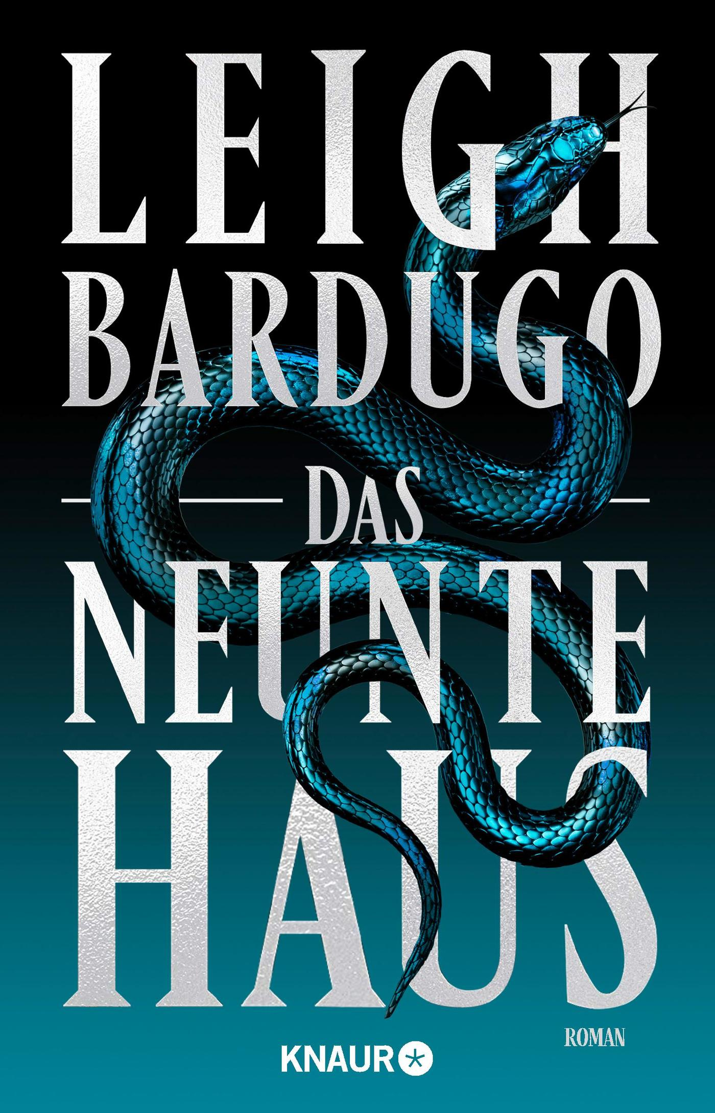 """Rezension: """"Das neunte Haus"""" von Leigh Bardugo, (1. Band)"""