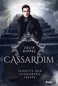 Cassardim - Jenseits der schwarzen Treppe