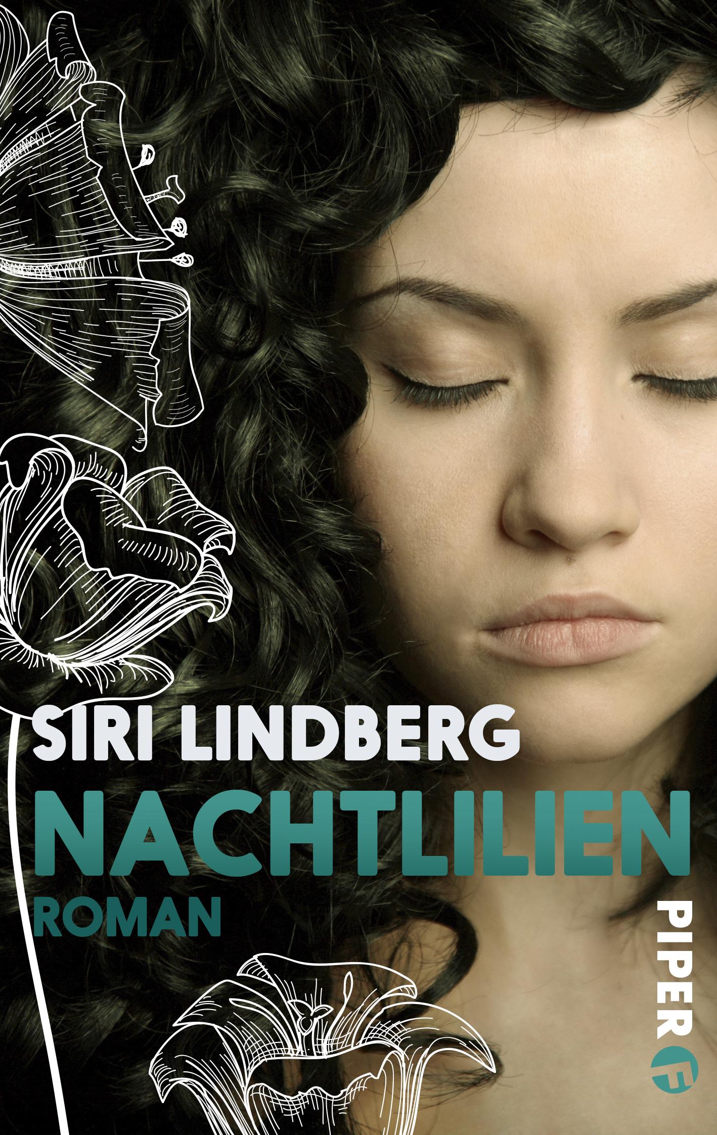 """Rezension: """"Nachtlilien"""" von Siri Lindberg, (1. Band)"""