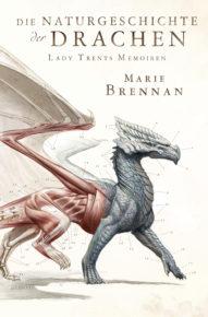 Die Naturgeschichte der Drachen - Band 1