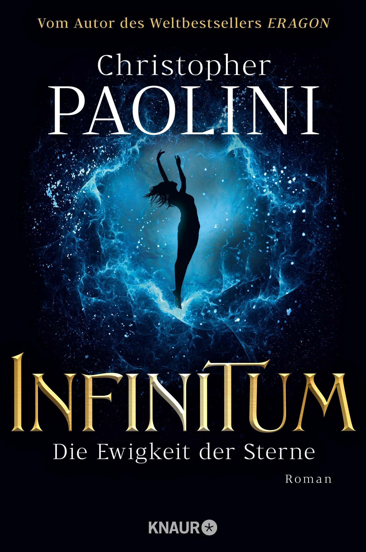 """Rezension: """"Infinitum - Die Ewigkeit der Sterne"""" von Christopher Paolini"""