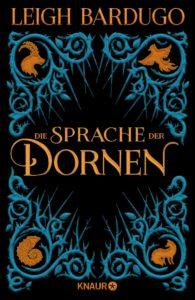 Die Sprache der Dornen