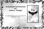 Gewinnspiel und Interview mit Judith L. Bestgen