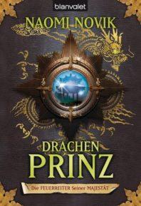 Drachenprinz - Die Feuerreiter Seiner Majestät 02