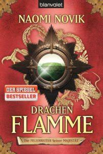 Drachenflamme - Die Feuerreiter Seiner Majestät 06